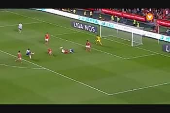 1ª J: Benfica-Estoril