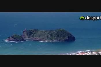 RBCDWS: Açores 2013