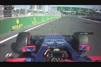 Fórmula 1: O 'Bom', o 'Mau' e o 'Vilão' no drama de Baku