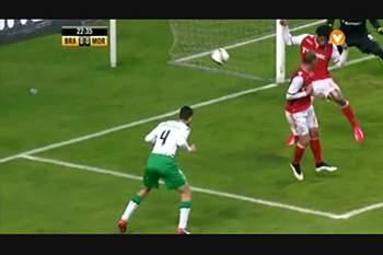 19ª J: Braga-Moreirense