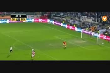 V. Guimarães - SC Braga