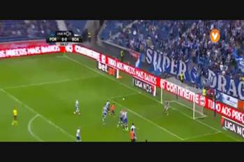 6ª J: FC Porto - Boavista 16/17