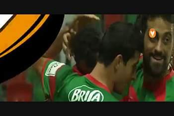 20ª J: Marítimo- Moreirense 16/17