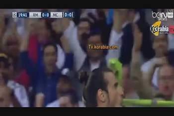 Golo de Bale coloca Real na final da Champions