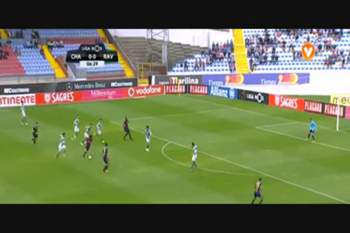 33ª J: Chaves-Rio Ave 16/17