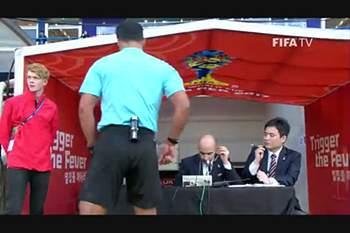 Como o vídeoárbitro ajudou à vitória de Portugal no Mundial de sub-20