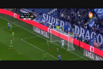 28ª J: FC Porto-Tondela