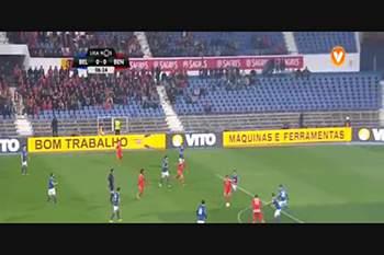 21ª J: Belenenses-Benfica 15/16