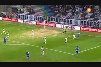 TP: Boavista - FC Porto 15/16