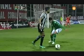 TP: Lances Nacional - Sporting