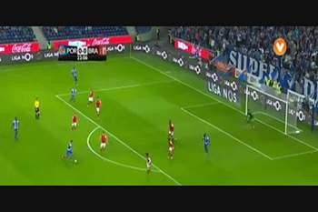 8ª J: FC Porto - Sp. Braga 15/16
