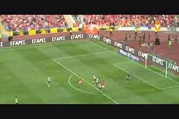 Final TL 14/15: Benfica x Marítimo