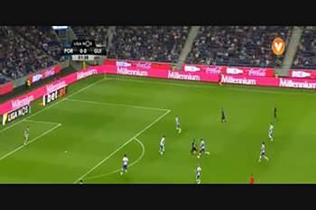 4.ªJ: FC Porto - V. Guimarães
