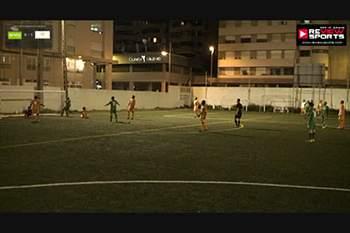 5ª J SérieB: ONEY vs Sportmultimedia