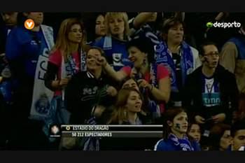 Especial FC Porto campeão: Festa dos adeptos