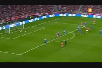 14ªJ: Lances Benfica - Gil Vicente 2014