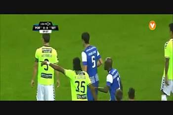 FC Porto - V. Setúbal (10.ªJ)