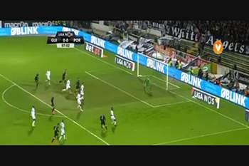 21ª J: FC Porto - V. Guimarães