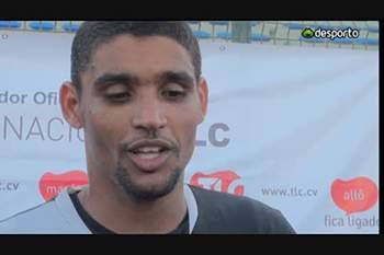 Vídeos do Campeonato de Cabo Verde 2013