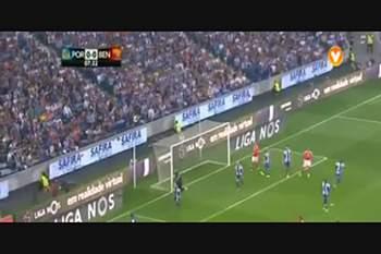5ª J: FC Porto - Benfica
