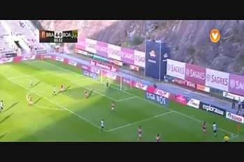 3ªJ: SC Braga - Boavista