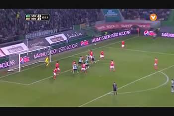 Lances: Sporting-Benfica (TP)