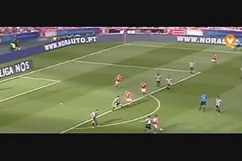 27ª J: Benfica-Nacional 14/15