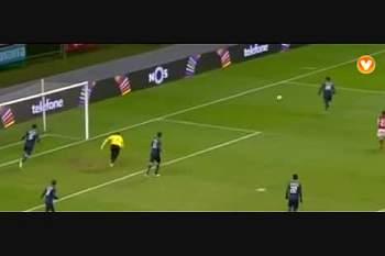 TL: Braga-FC Porto