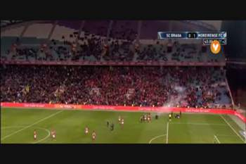 Final da Taça da Liga: SC Braga-Moreirense