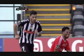 17.ªJ: Nacional - Benfica