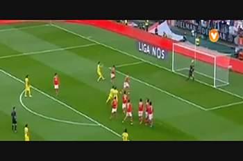 6J: Benfica-P. Ferreira 15/16
