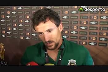 Videos Final Taça da Liga 2014