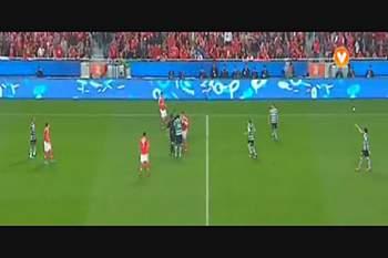 8ªJ: Benfica-Sporting 15/16