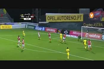 31ª J: Paços Ferreira - SC Braga