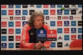TL 11/12: Benfica-FC Porto