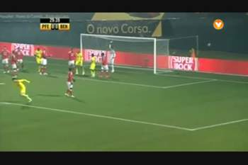 Lances P. Ferreira-Benfica 14/15