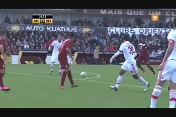 Oriental - Benfica