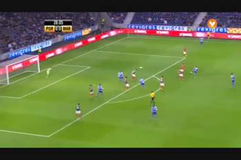 TL: FC Porto - Marítimo 15/16