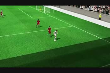 Videos euro 2016 - golos 3d