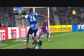 1ª J: FC Porto - V. Guimarães