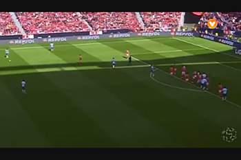30.ªJ: Benfica - FC Porto 14/15