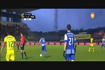 29ª J: P. Ferreira-FC Porto