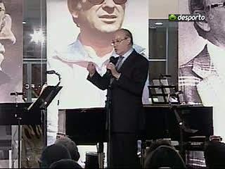 """Pinto da Costa: """"Hoje são roubos de Catedral"""""""