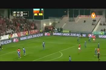 TP: Vianense - Benfica 15/16