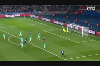 Di Maria (PSG 4-0 Barcelona)