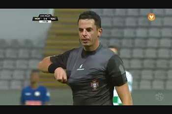12.ª J: Moreirense-Nacional