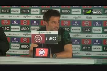"""Marco Silva: """"Temos plena confiança nas nossas capacidades"""""""