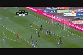 31ªJ: Académica Coimbra - FC Porto