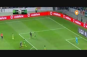 1ª J: Tondela - Sporting