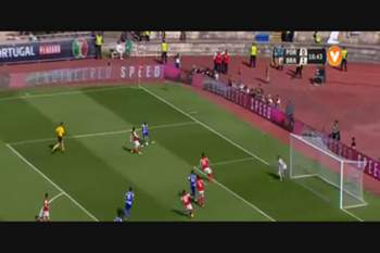 Taça de Portugal: FC Porto x SC Braga 2016